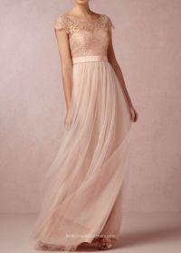 17 Best ideas about Rose Bridesmaid Dresses on Pinterest ...