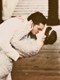 Chuck Bass & Blair Waldorf Wedding | Gossip Girl so ...