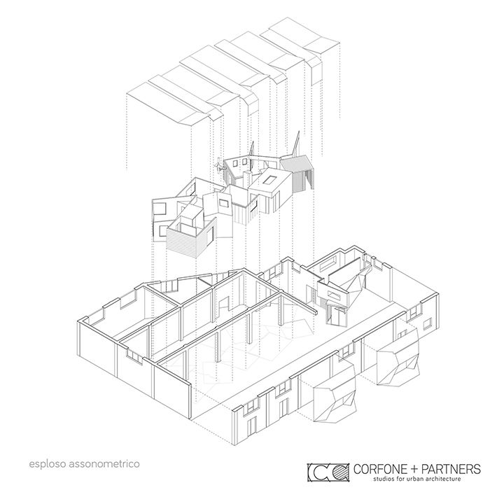 1000+ ideas about Axonometric View on Pinterest