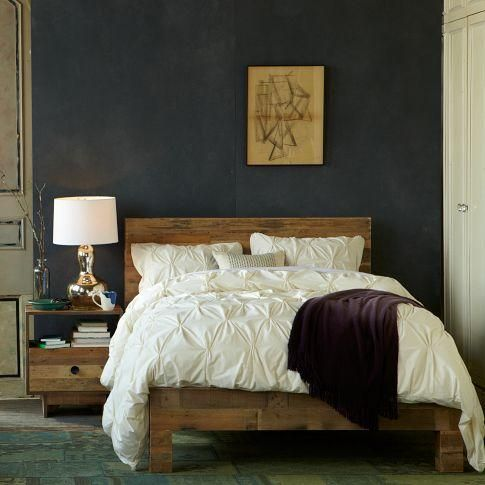 25 Best Ideas about West Elm Bedroom on Pinterest  Mid