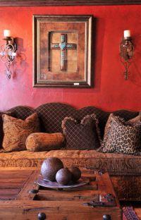 Stunning western decor... | My style | Pinterest | Glazed ...