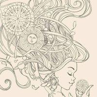 846 mejores ideas sobre boyama sayfalari en Pinterest