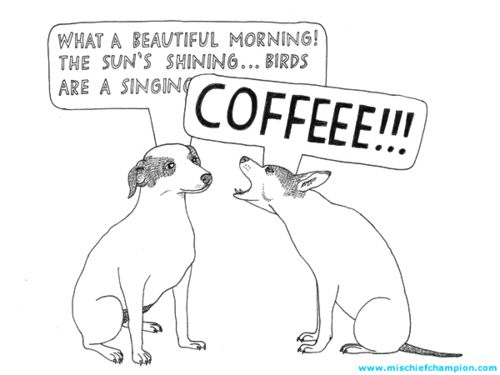 17 Best images about Funny Dog Cartoons on Pinterest