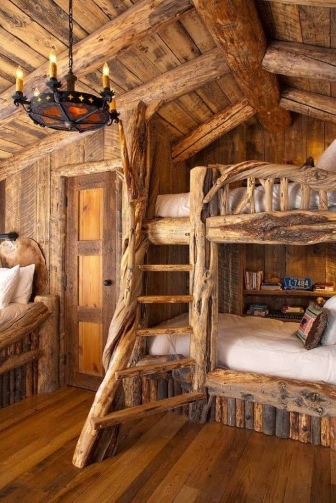 1000 images about Boys Rustic Bedrooms on Pinterest