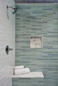 17 Best ideas about Bathroom Tile Walls on Pinterest