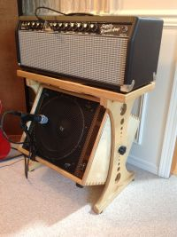 Build Your Own Guitar Amp Speaker Cabinet  Cabinets Matttroy