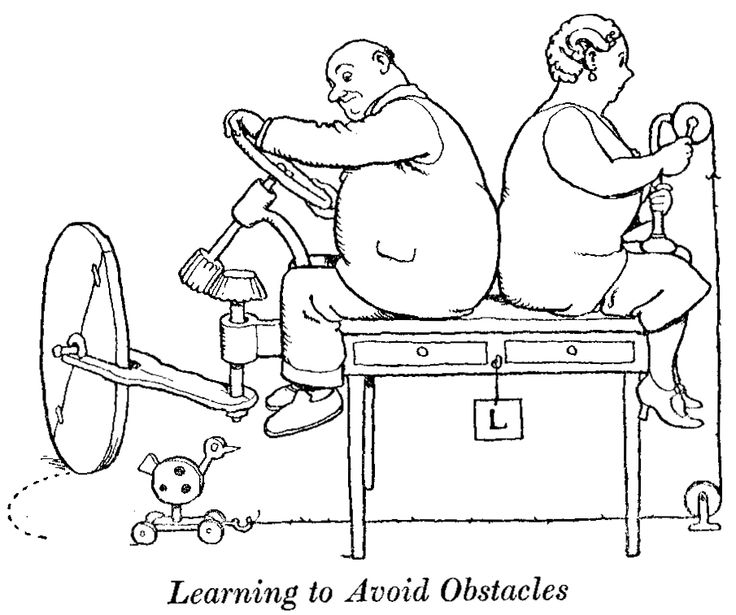 85 best images about Heath Robinson, Inventions and