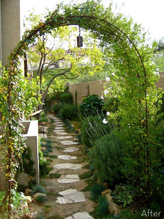 105 Best Images About Side Garden Ideas On Pinterest Gardens