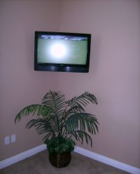 1000+ ideas about Corner Tv Wall Mount on Pinterest ...