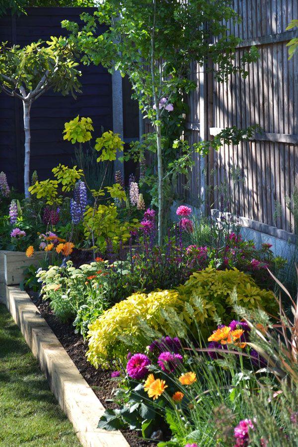25 Best Ideas About Garden Makeover On Pinterest Cheap Rope
