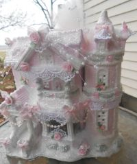 25+ best ideas about Christmas Village Houses on Pinterest ...
