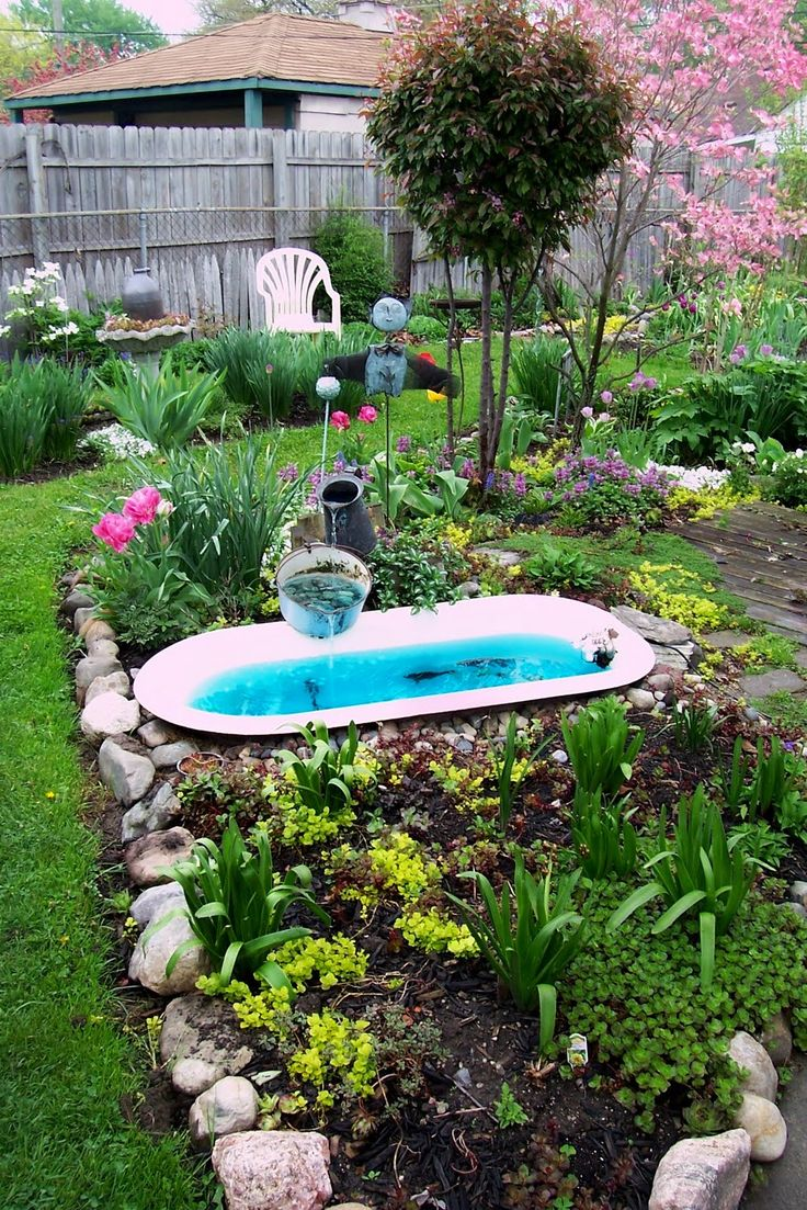 25 Best Fountain Ideas On Pinterest Garden Water Fountains