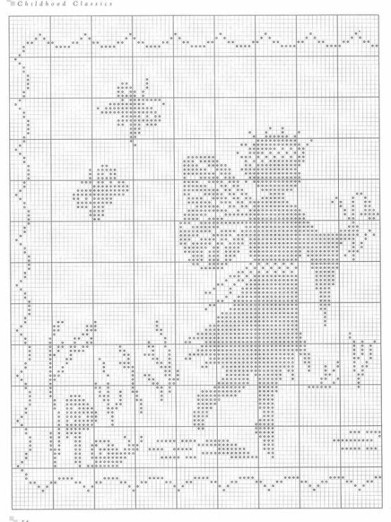 282 best images about Free crochet patterns: filet