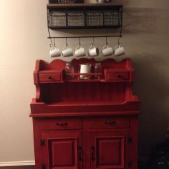 What Is The Best Paint For Kitchen Cabinets Grey Chairs 25+ Ideas About Dry Sink On Pinterest | Prim Decor ...