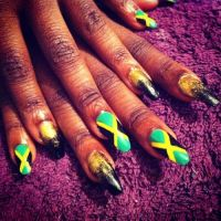 25+ best ideas about Jamaica Nails on Pinterest | Cruise ...