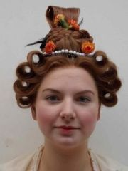 historical hairstyles