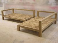 Make your own outdoor furniture. | Outdoor & Patio ...