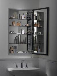 bathroom medicine cabinets with mirrors   KOHLER K-2913-PG ...