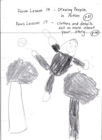 1000+ images about Kindergarten/ Writer's Workshop on
