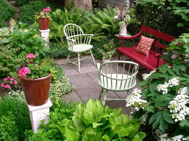 129 Best Images About Ideas For Spring On Pinterest Gardens