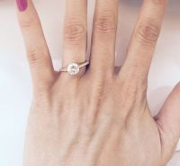 17+ best images about Rings on Pinterest | Horns, Diamonds ...