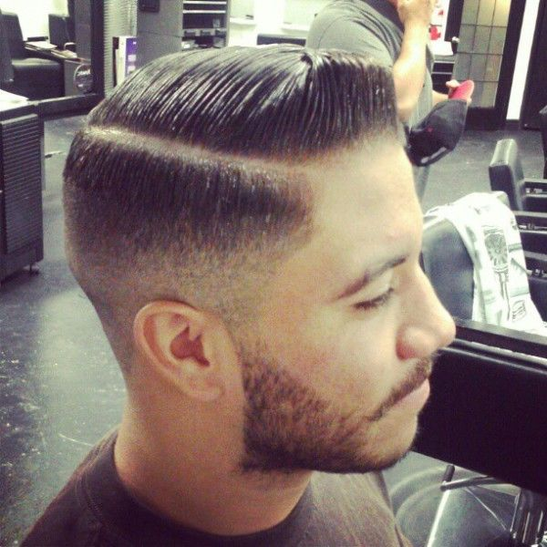 19 Best Images About Old School Style Haircuts On Pinterest Comb