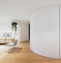 The 25+ best Curved walls ideas on Pinterest