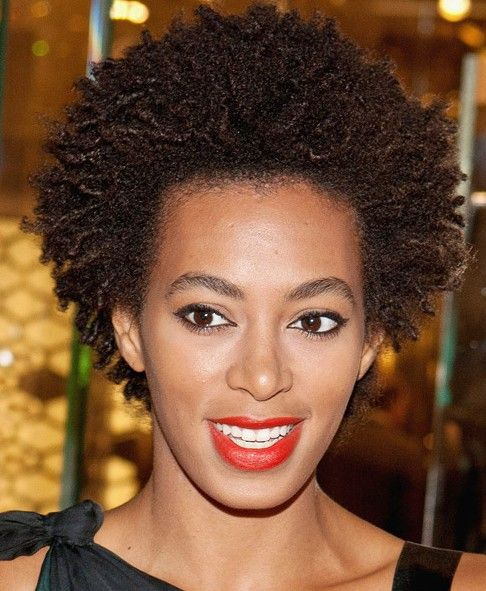 104 Best Images About Natural Hairstyles On Pinterest Black