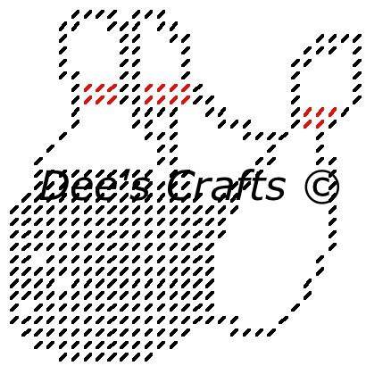 25+ best ideas about Plastic Canvas Coasters on Pinterest