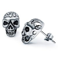10 best images about Supreme Earrings For Men on Pinterest ...