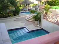 319 best images about Pools on Pinterest | Small yards ...