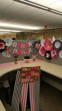 Best 25+ Office birthday decorations ideas on Pinterest ...