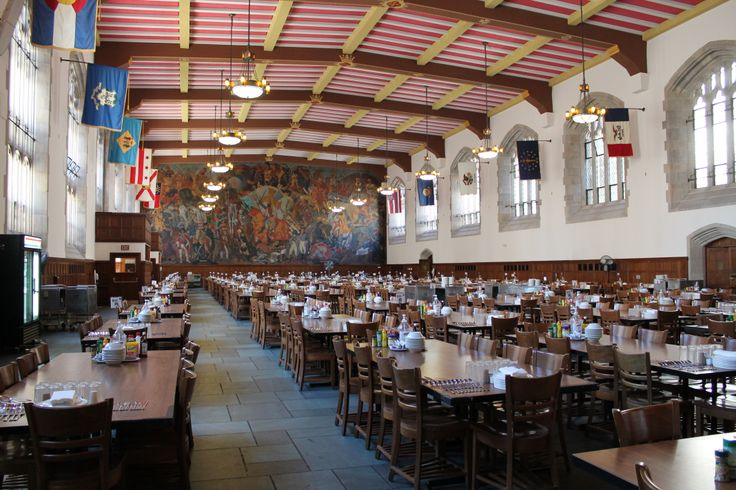 1000 images about Seton Hill Dining Hall on Pinterest