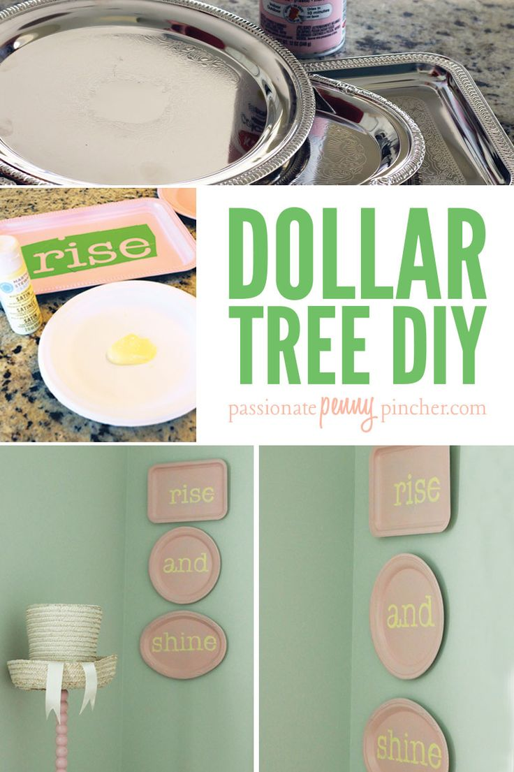 17 Best Images About Dollar Tree Diy On Pinterest  The