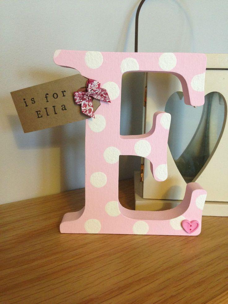 25 Best Ideas About Wooden Letter Crafts On Pinterest Dr Seuss