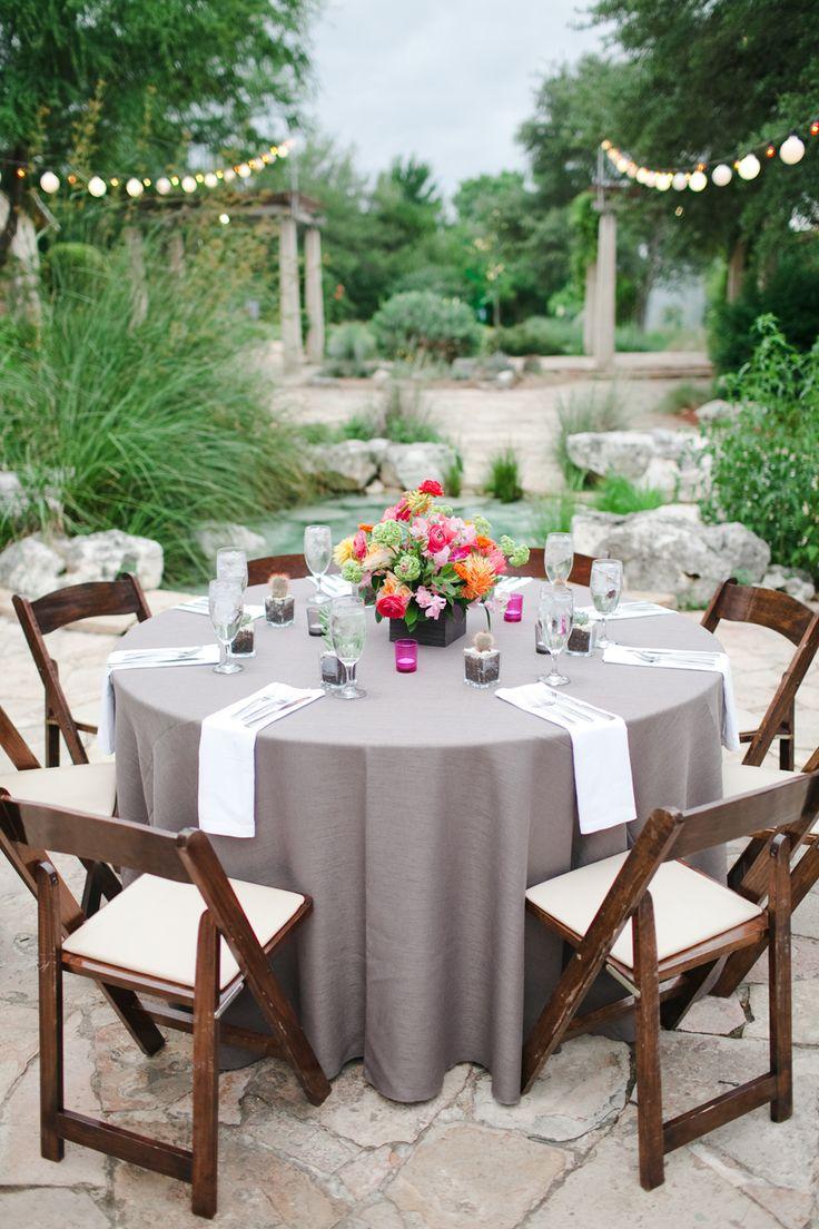 Best 25+ Wedding table linens ideas on Pinterest