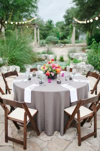 Best 25+ Wedding table linens ideas on Pinterest