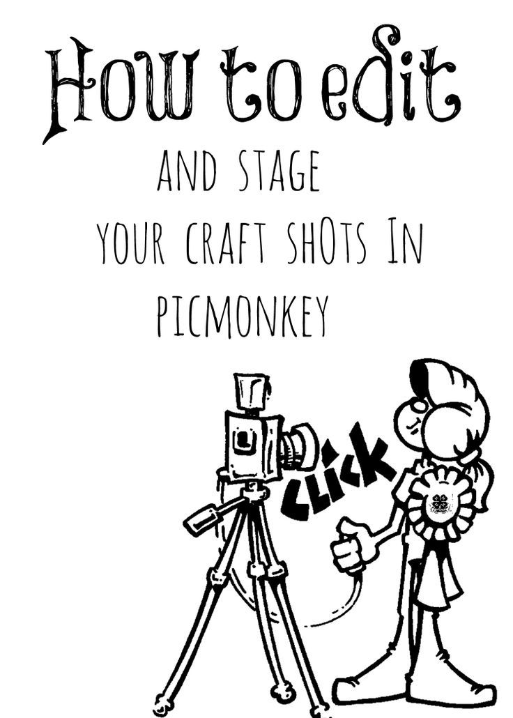 17 Best images about PicMonkey Tutorials on Pinterest