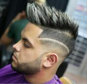 ideas taper fade