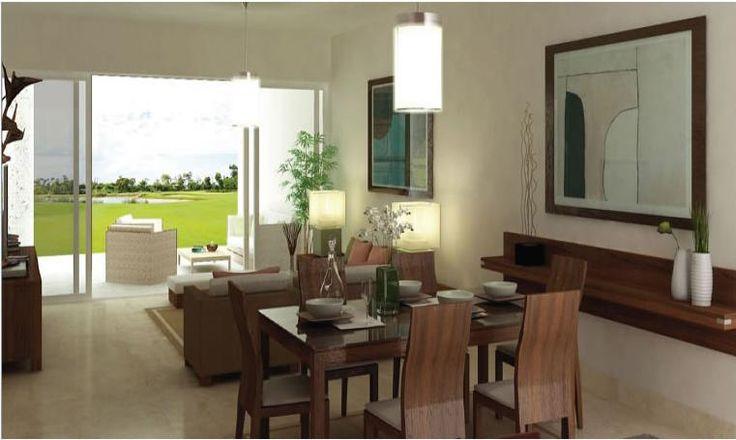 Imagenes de Sala Comedor fotos de decoracion Decoracin de