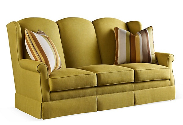 gray velvet sofa with nailheads how do i get rid of my old 17 best images about couches on pinterest | upholstery ...