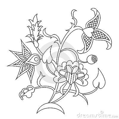 138 best images about Crewel Embroidery Patterns on Pinterest