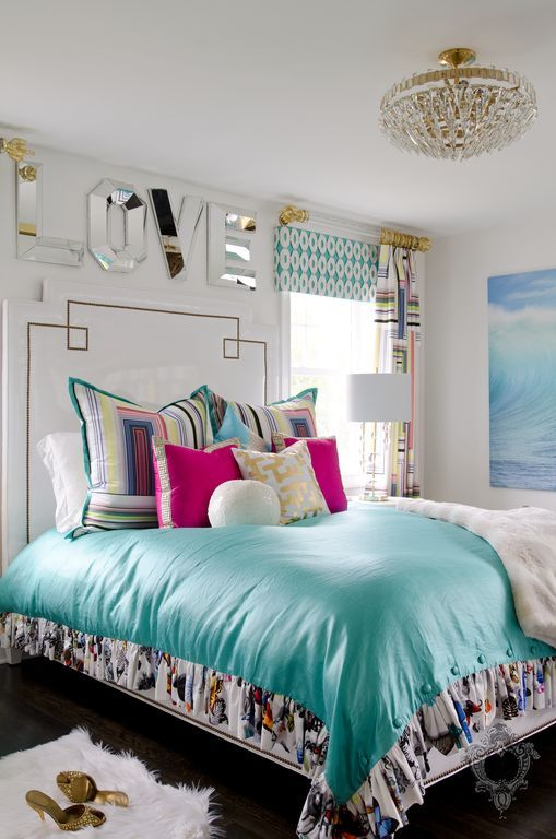 Best 25 Young lady bedroom ideas on Pinterest