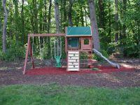 swingset designs | Big Backyard Pine Ridge III Swing Set ...