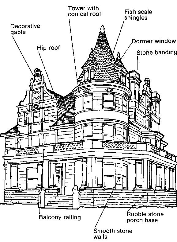 1000+ images about Victorian Homes, Inside & Out on Pinterest
