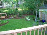 Small Backyard Makeovers Before And After | Mystical ...