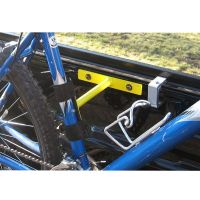 1000+ ideas about Truck Bed Bike Rack on Pinterest