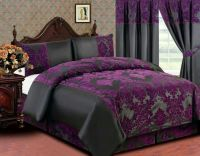 17 Best ideas about Purple Black Bedroom on Pinterest ...