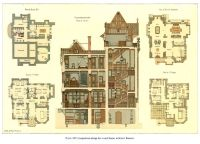 25+ best ideas about Victorian House Plans on Pinterest ...