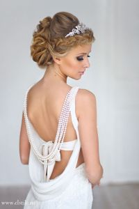 Wedding Hair Down With Tiara | www.pixshark.com - Images ...